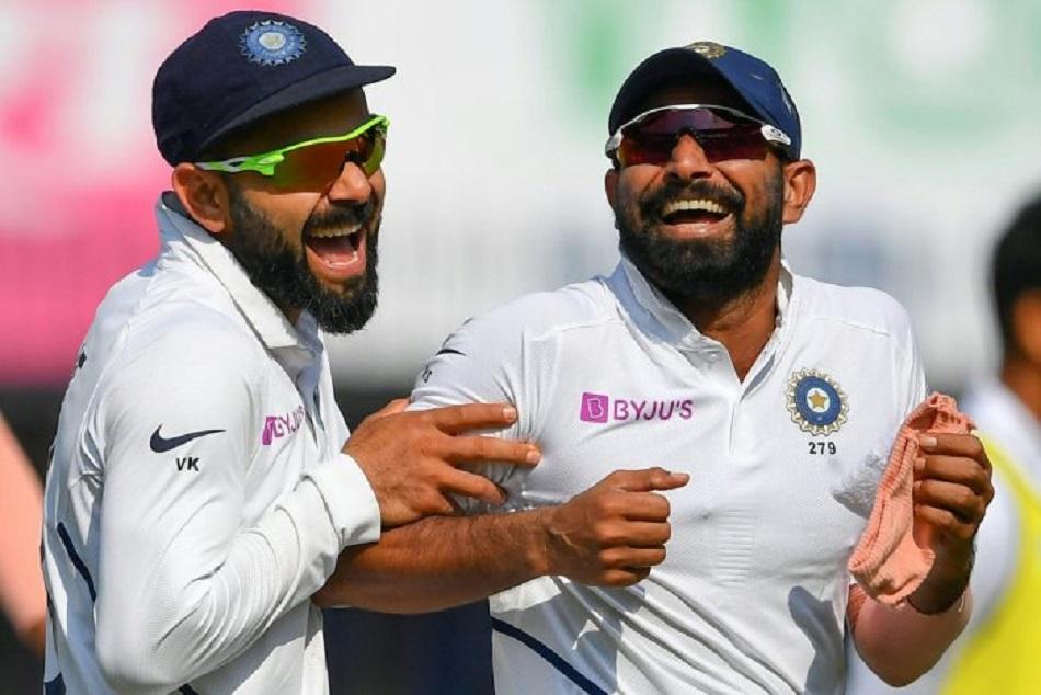 IND vs BAN Test : हैट्रिक लेने के इरादे में थे मोहम्मद शमी, अपनी कमाल गेंदबाजी पर कही ये बातें