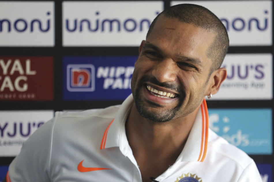 Shikhar Dhawan did not give up hope of returning to Test team, wants to perform well in Ranji Trophy