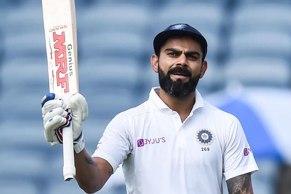 IND vs BAN : बताैर कप्तान कोहली का बड़ा धमाका, तोड़ा रिकी पोंटिंग का रिकाॅर्ड
