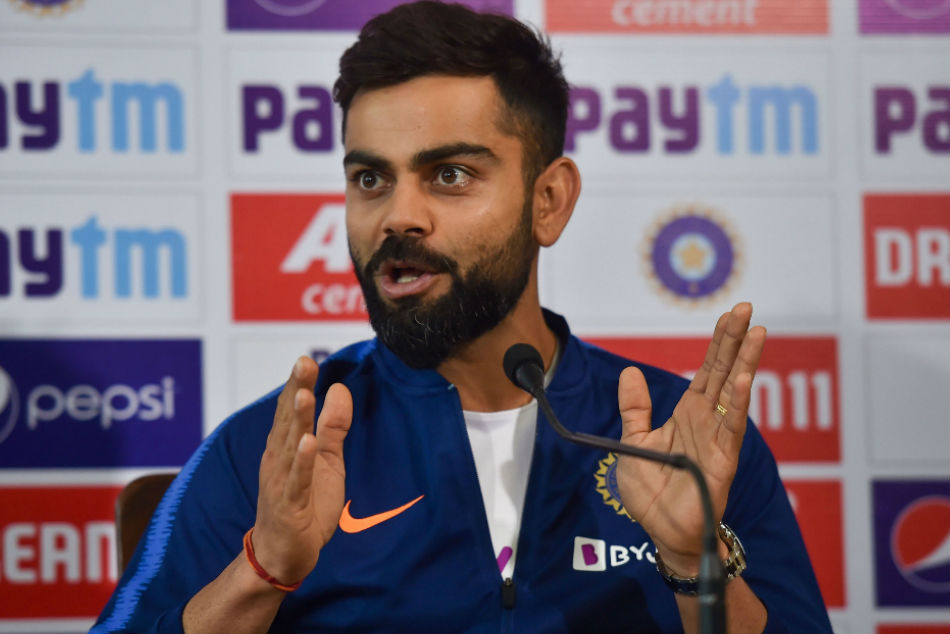 Ranji Trophy: Players like Kohli, Dhawan, pant included in Delhis 30 probables list