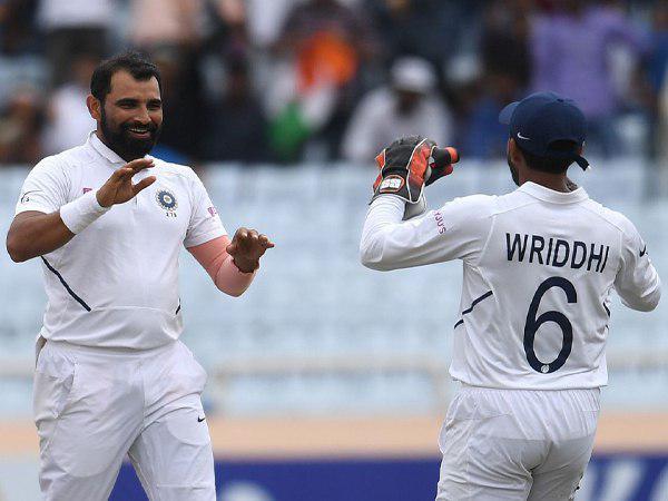कोलकाता टेस्ट में हासिल किया खास मुकाम