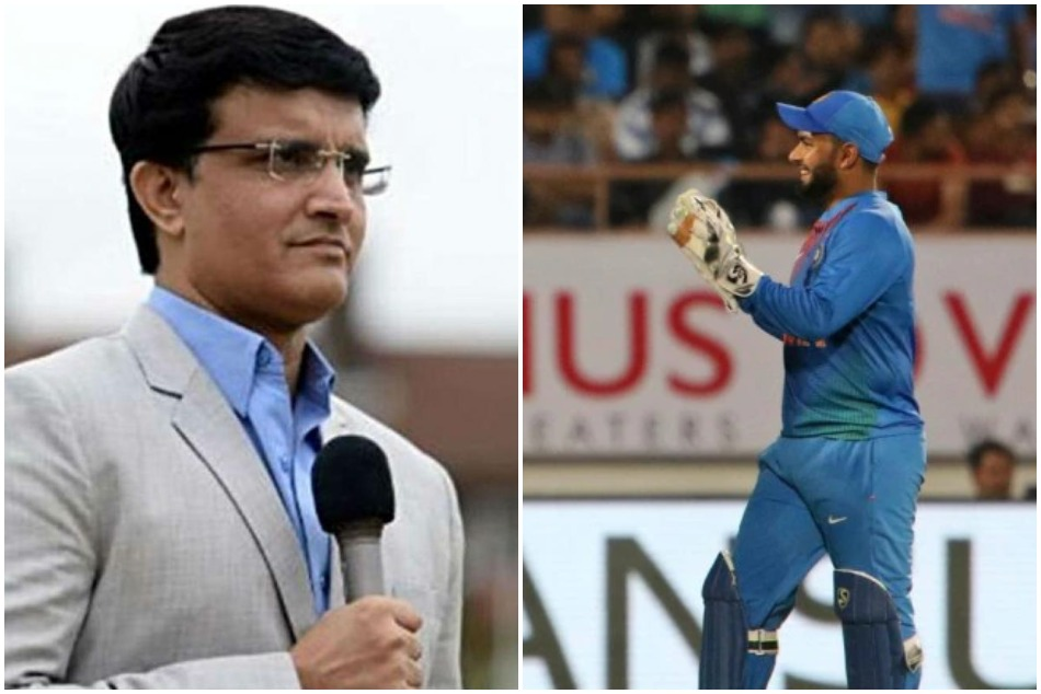 IND vs BAN: Sourav Ganguly backs Rishabh Pant, considers him as Superb Player