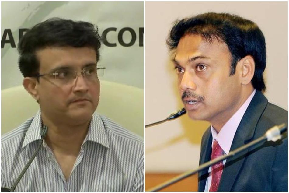 Sourav Ganguly addressed corruption in Cricket, MSK Prasad led selection panel tenure has also ended