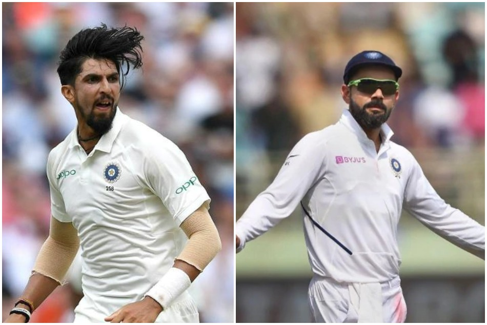 Ishant Sharma reveals how communication and rotation of pacers are cleared in Virat Kohlis captaincy