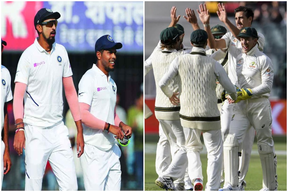 Ricky Ponting gives edge to Aussie bowling attack over india due to this reasons
