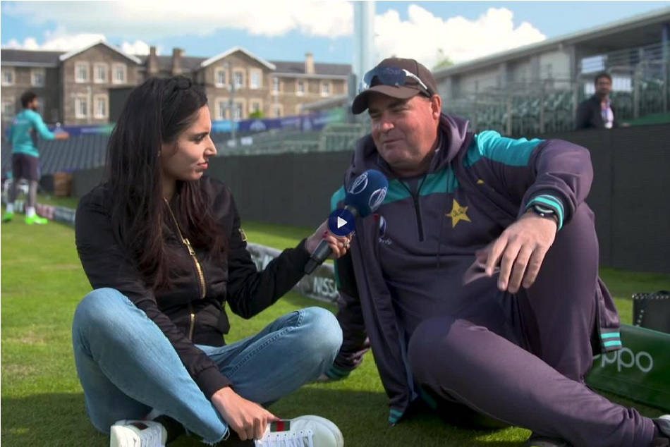 Mickey Arthur is all set to become Sri Lanka head coach ahead of test series against pakistan