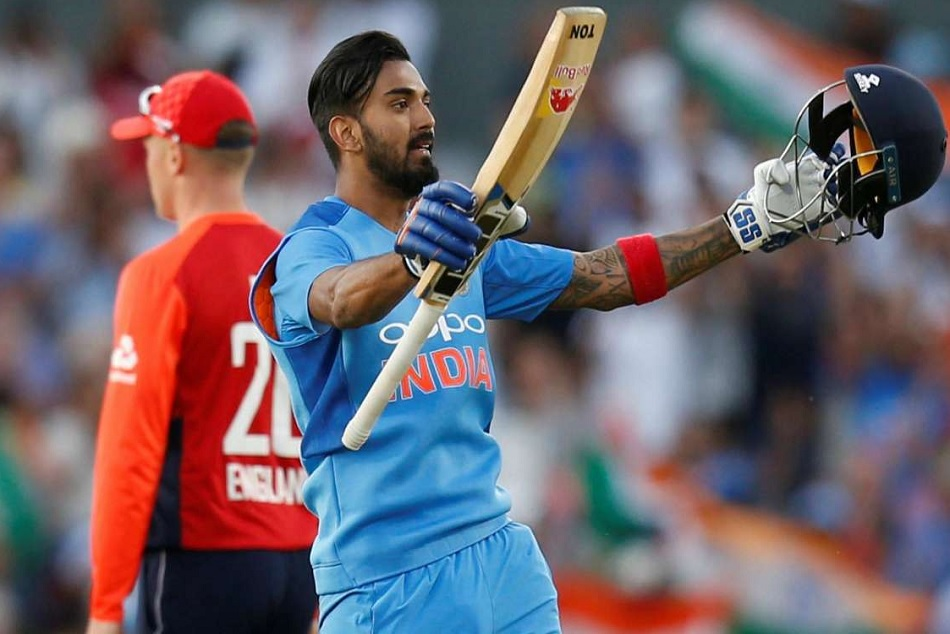 IND vs WI: KL Rahul only 26 runs away from joining the 1000 plus runs list includes Kohli, rohit, dhoni
