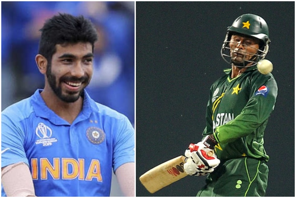 Abdul Razzaq is trolled in social media for Calling Jasprit Bumrah Baby Bowler, here is fans reaction