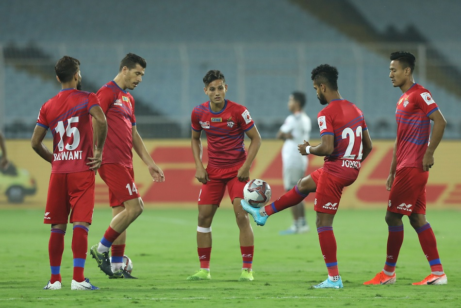 Indian Super League 6 Preview Northeast And Atk Wants To Convert Draw Into Win