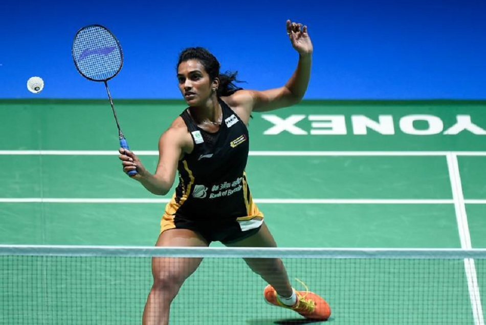 Bwf World Tour Finals Pv Sindhu Lost Again Almost Eliminated From The Tournament
