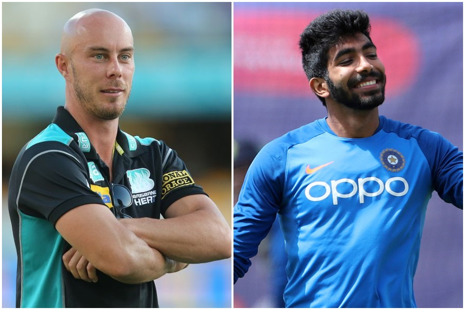 IPL Auction 2020: Bumrah welcomed Chris Lynn in a fun manner in Mumbai Indian