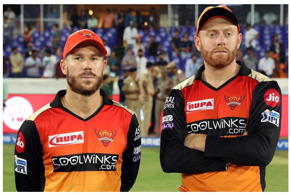 IPL 2020: Here is SRHs entire team after auction, which raises some questions
