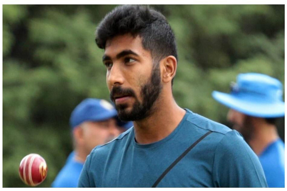 Sourav Ganguly said he will talk to Rahul Dravid on Japrit Bumrahs fitness test
