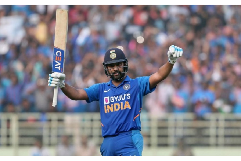 Rohit Sharma can surpasse Sanath jayasuriya to be highest run-scorer as an opener across all the three formats