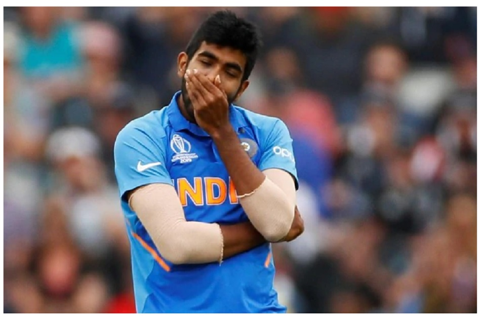Question is raised on Rahul Dravid led NCA on not conducted Jasprit Bumrah test