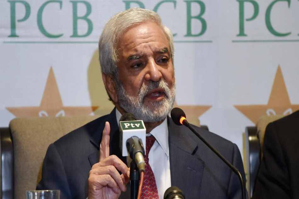BCCI vice president Mahim Verma reacts on PCB Chief Ehsan Mani statememt on indias security