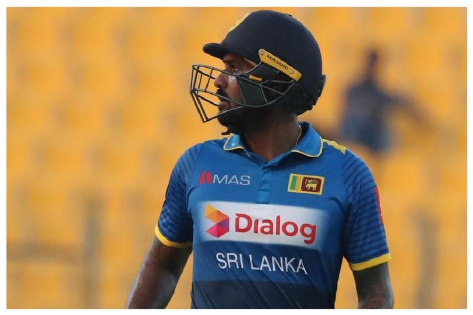 Sri Lankan batman Chamara Kapugedera announce his retirement from all cricket format