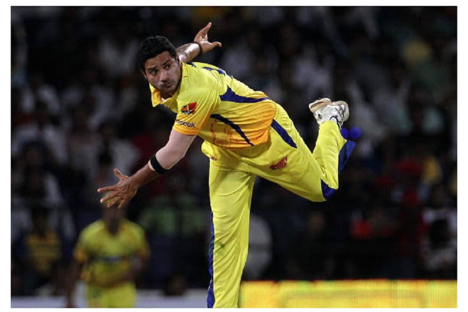 Goa Cricketer and Ex CSK player Shadab Jakati announced retirement form all format of cricket