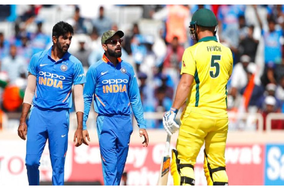 IND vs AUS ODI Seirs: Here is full schedule, match timings, live telecast, team, records