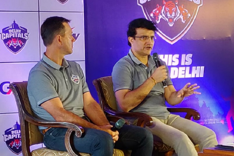 Sourav Ganguly said it will be tougher to win in Australia in 2020 because of smith-warner presence