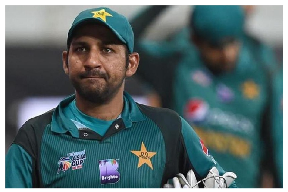 New Year may staraNew Year may start with positive note for Sarfaraz Ahmed as he is all set to comeback vs Bangladesht with positive note for Sarfraz Ahmed as he is all set to comback vs Bangladesh