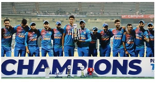 साल 2020 में भारतीय टीम का पूरा क्रिकेट शेड्यूल समझे-