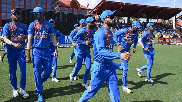भारतीय टीम की संभावित प्लेइंग इलेवन पर एक नजर-