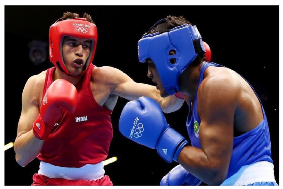 बॉक्सर सुमित सांगवान समेत भारत के दो ओलपिंक दावेदार डोप टेस्ट में फेल