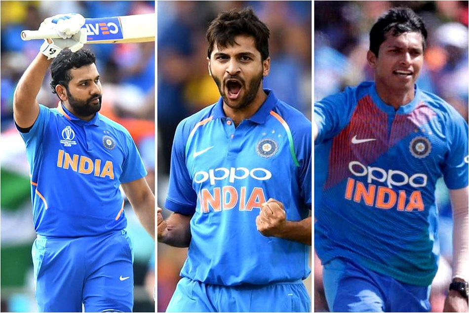 IND vs WI 3rd ODI: Indias predicted 11 in series decider match