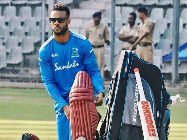 ODI क्रिकेट में सबसे तेज 3 हजार रन में दूसरा नंबर