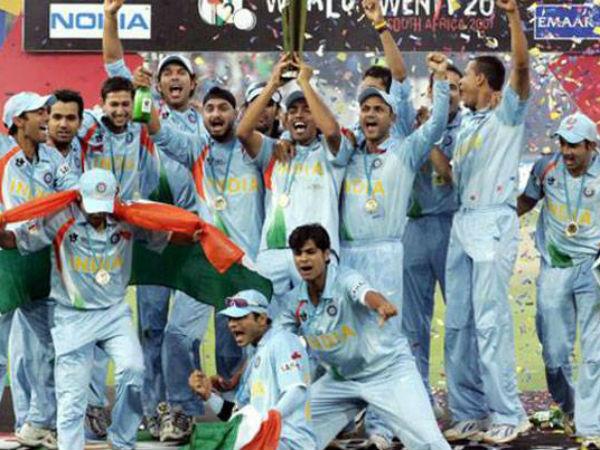 2007 के बाद बदल गया भारतीय क्रिकेट