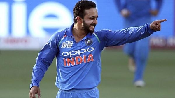 15 दिसंबर से ODI सीरीज का हिस्सा बनेंगे जाधव