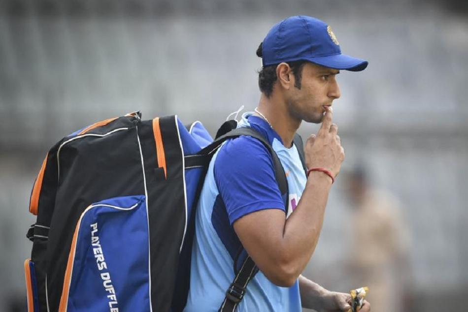 IND vs WI: वनडे सीरीज के पहले मैच में शिवम दुबे ने किया ODI डेब्यू