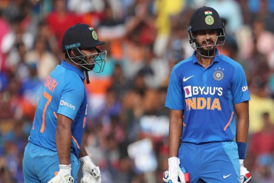 IND vs WI: No ODI in India ever scored so much in an over, Rishabh Pant, Shreyas Iyer set new record