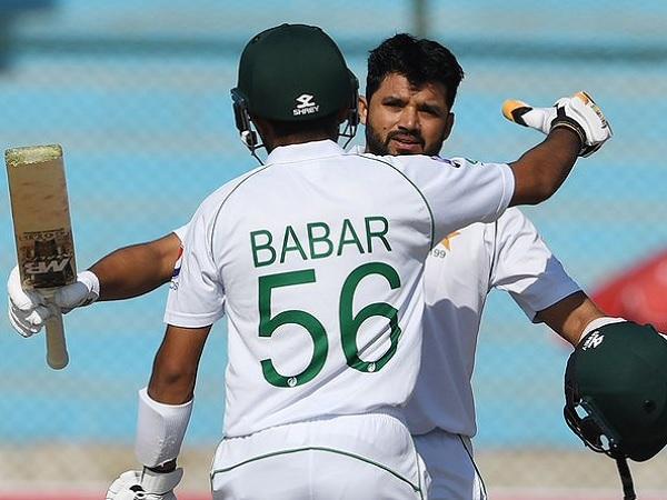 टॉप चार बल्लेबाजों ने लगाए शतक