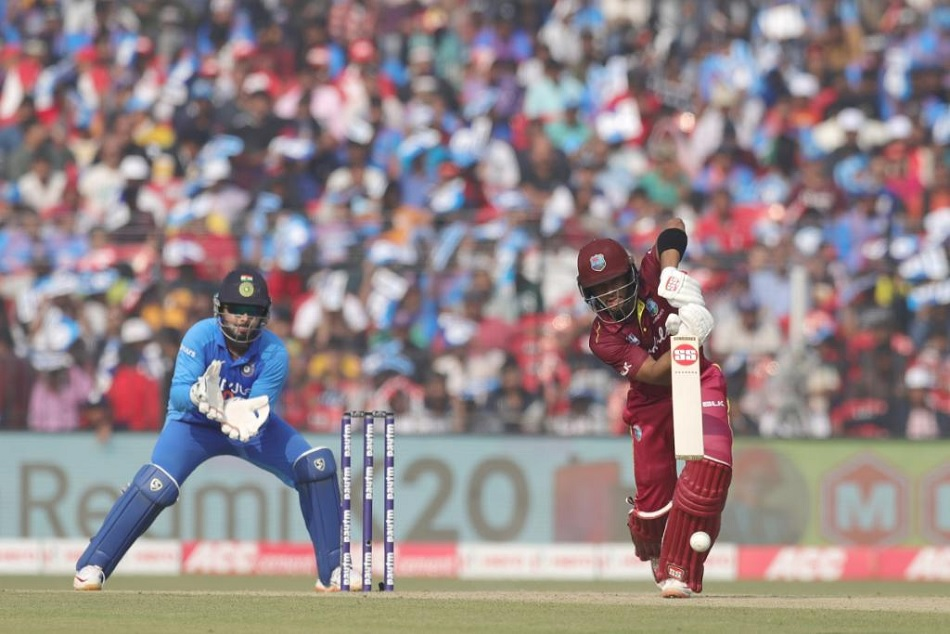 IND vs WI: Shai Hope surpassed Babar Azam, achieved fastest ODI 3000 runs in active players