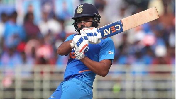 साल के अंतिम वनडे में जमाई हॉफ सेंचुरी