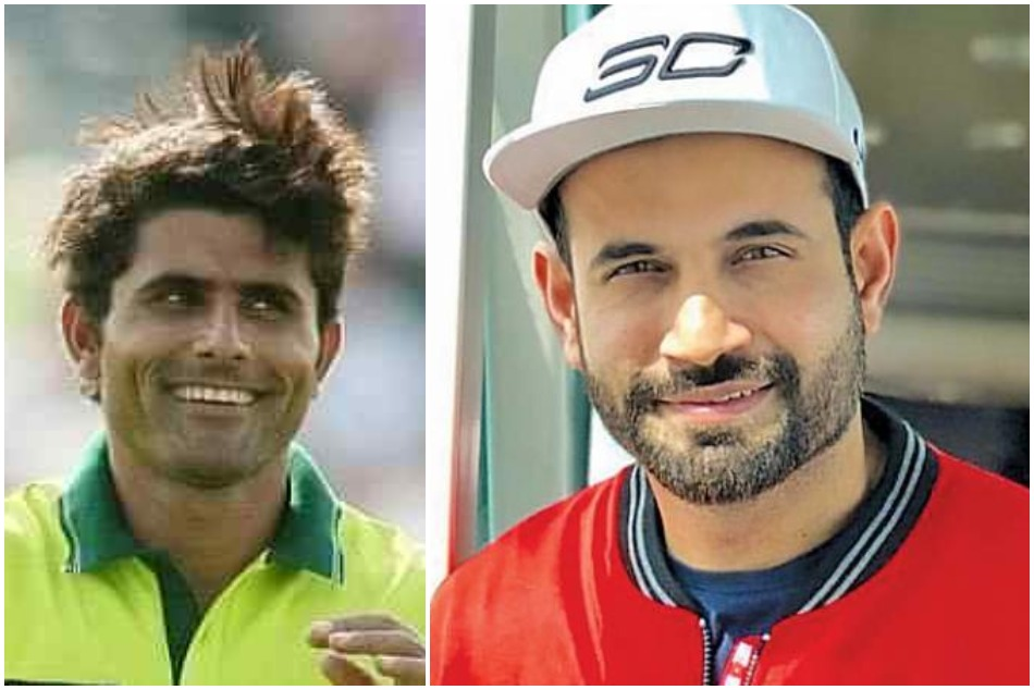 After Razzaqs statement on Bumrah, Irfan Pathan took a jibe at the Babbling of Pakistan cricketers