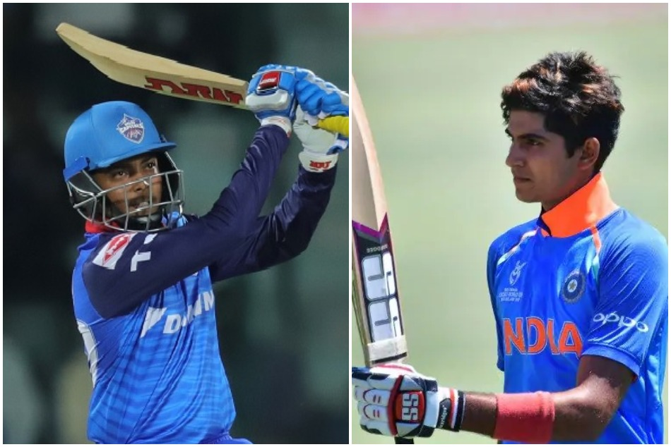 IND vs WI: Shikhar Dhawan may be out of ODI series, these four batsmen may get a chance