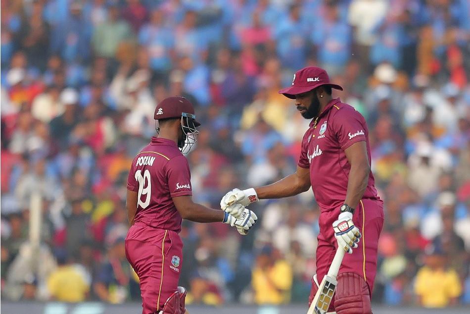 IND vs WI: Windies top 6 batsman cross 20 runs score, England did it last time in 2013 agaisnt India