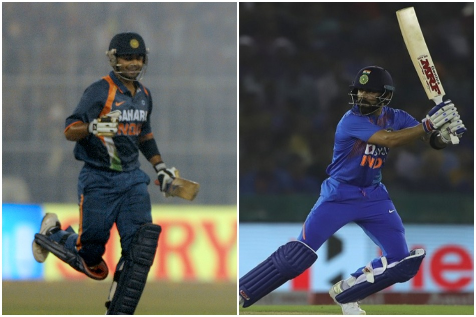IND vs WI: An incredible co incidence occur after 10 years, Kohli is hero this time as well