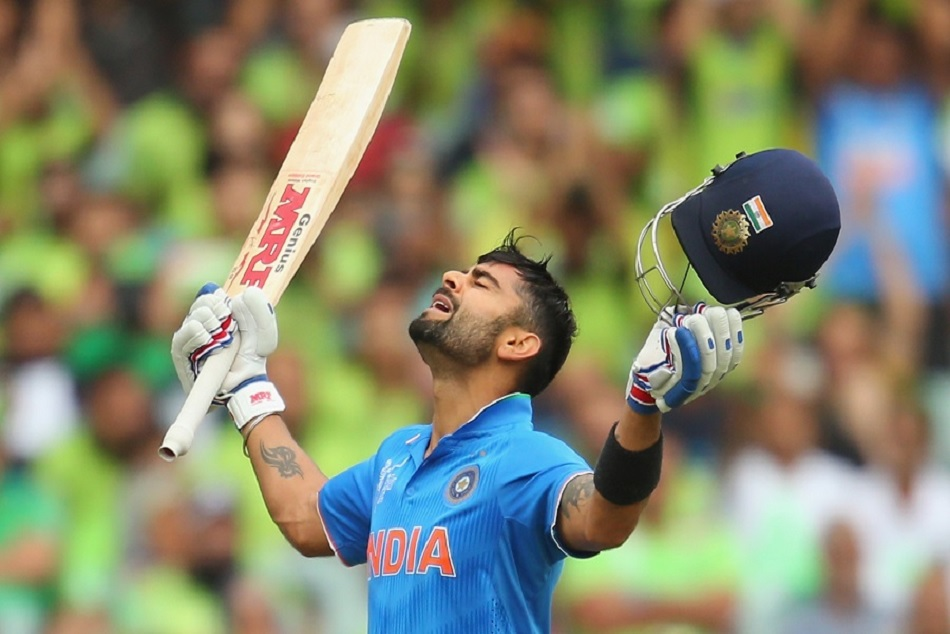On this day virat kohli got his first ODI ton after which he never turned back
