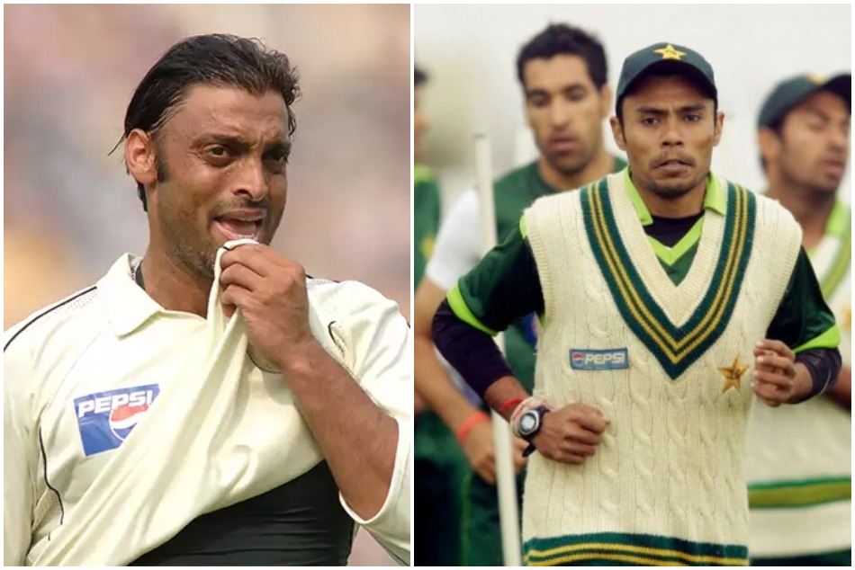 Shoaib Akhtar reveals how Danish Karen was being mistreated by teammates just because he was a Hindu
