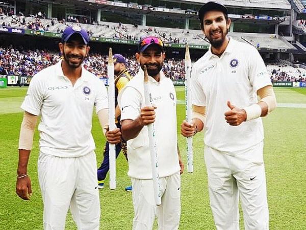 भारत के दूसरे सबसे सफल तेज गेंदबाज बनने की ओर ईशांत-