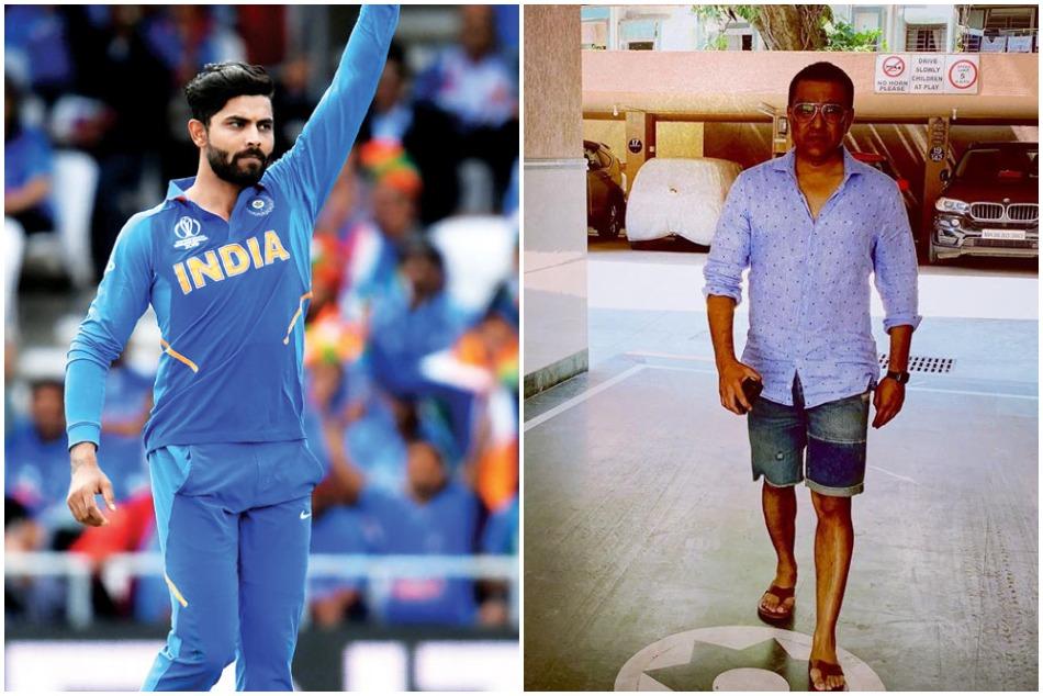 Sanjay Manjrekar recalls his Bits and pieces mark made on Ravindra Jadeja in world cup 2019