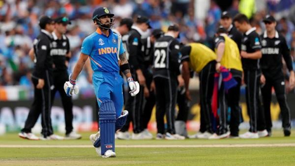 'न्यूजीलैंड जानता था टीम इंडिया को कैसे टारगेट करना है'