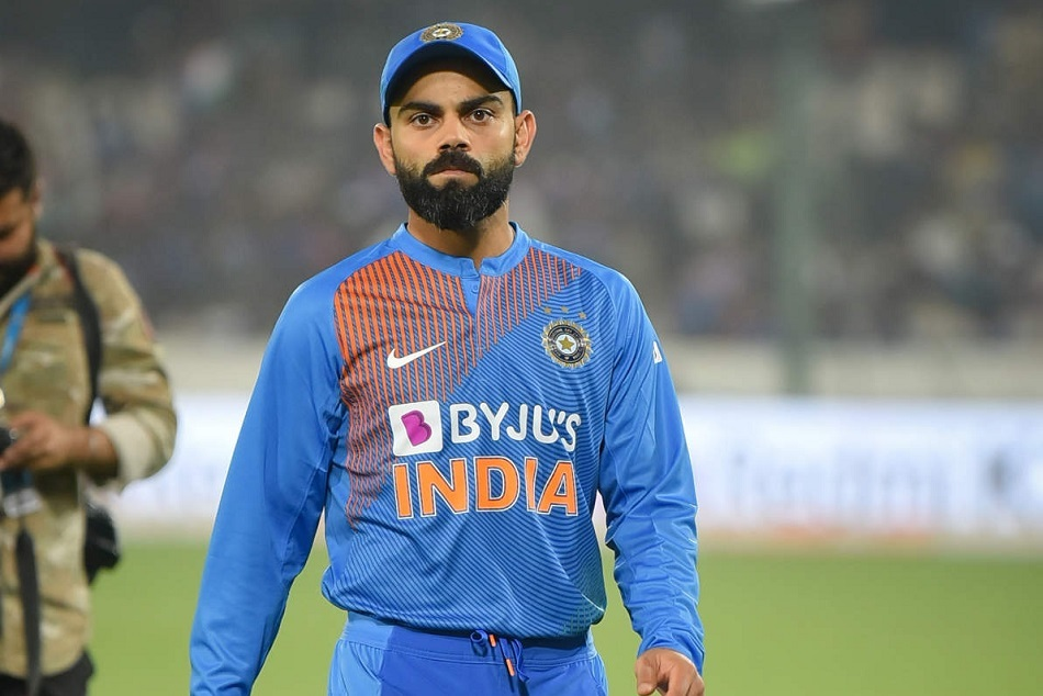 Virat Kohli wants to change those 30 minutes of IND vs NZ WC semifinal in a rather great 2019 year