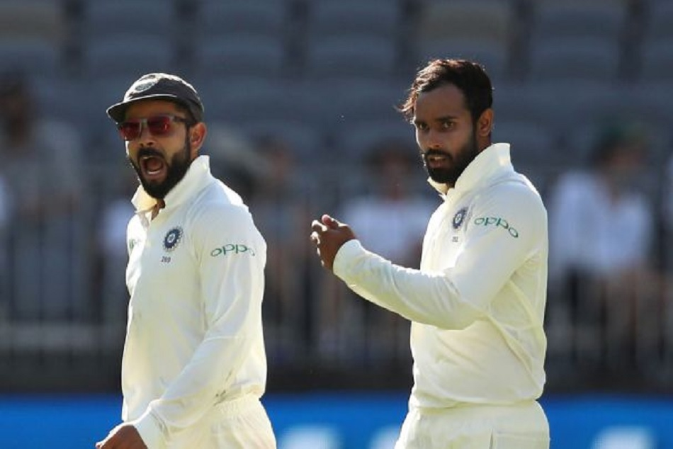 IPL unsold Hanuma Vihari says he want to focus on New Zealand tour, says learn a lot from virat kohli