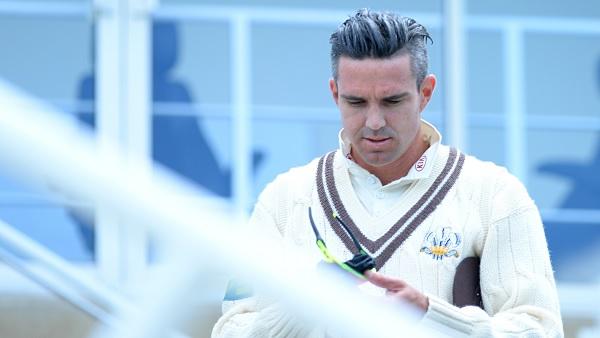 5. केविन पीटरसन का बयान
