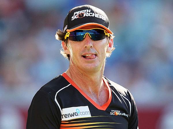 ब्रैड हॉग की 2019 की T20I XI: